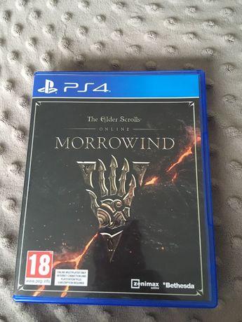 Gra Morrowind na PS4