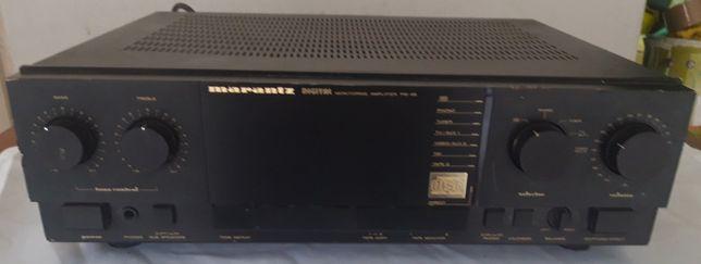 Marantz PM45 Vintage Amplifiar Made in Japan
