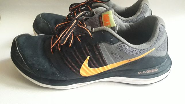 Кроссовки Nike Dual Fusion X оригинал , 29 см,  44 размер