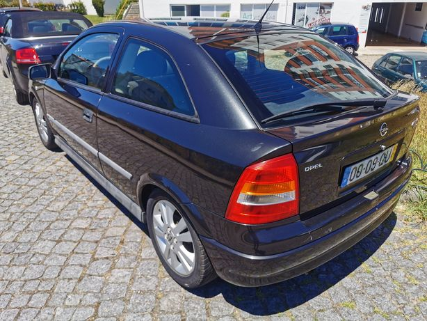 Opel astra sport 1.6 16V para peças