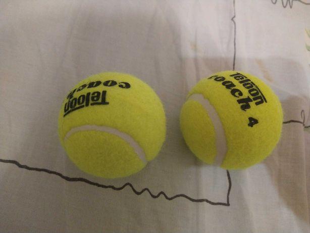 Продам тенісні м'ячі