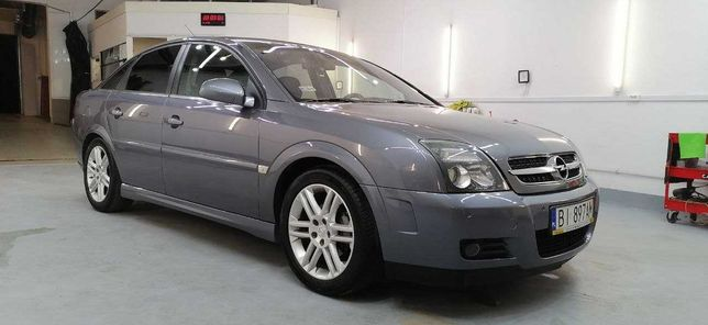 Opel Vectra GTS 2.2 Benzyna