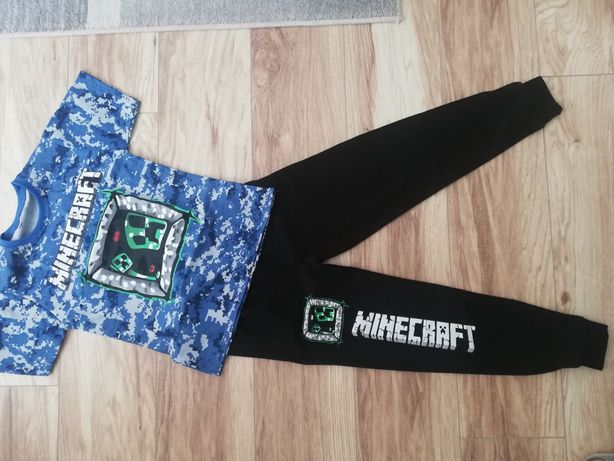 Komplet Minecraft r 122