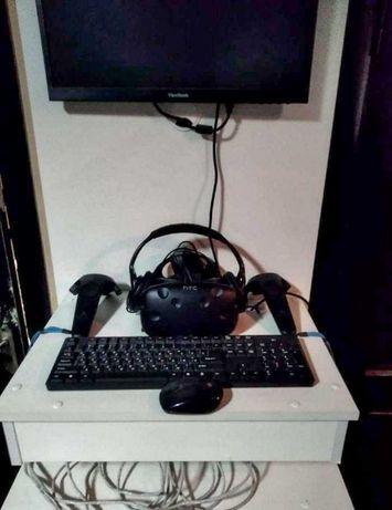 Продам VR очки HTC vive