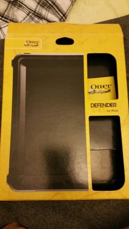 Otter box defender dla ipad.