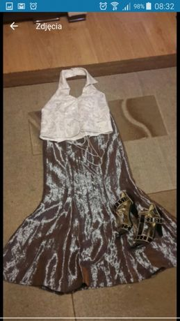 Suknia do ślubu cywilnego