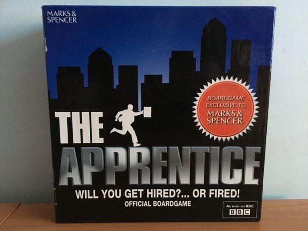 The Apprentice - BBC - Marks & Spencer - Gra Planszowa - Używana