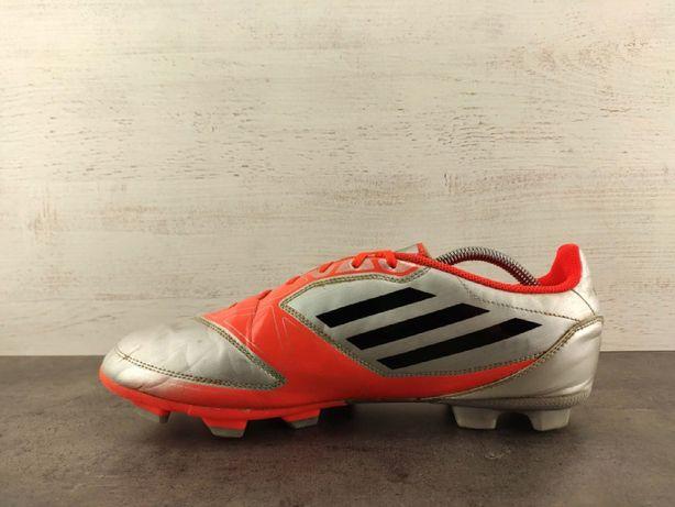 Бутсы Adidas F5 TRX FG F50. Размер 46