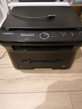 Urządzenie wielofunkcyjne Samsung SCX-4600