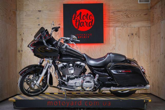 Продам Harley-Davidson Road Glide из США