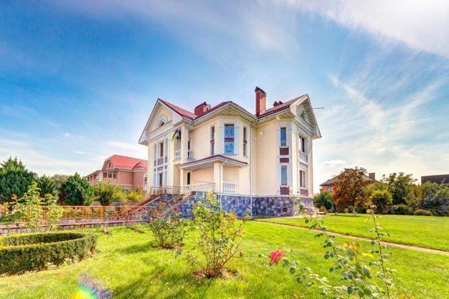 Продажа шикарного дома в Зазимье