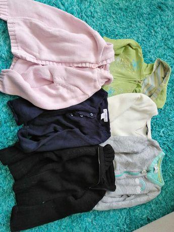 Ubranka dziewczęce 104