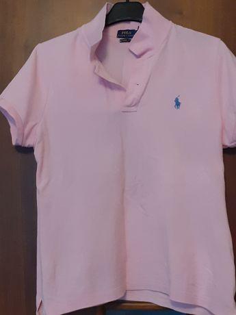 Ralph Lauren T-Shirt Polo L