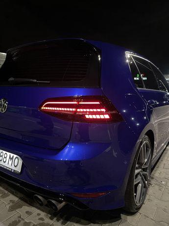 Volkswagen Golf 7R
