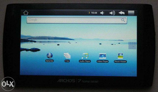планшет ARCHOS A7 Home Tablet V2 8 GB