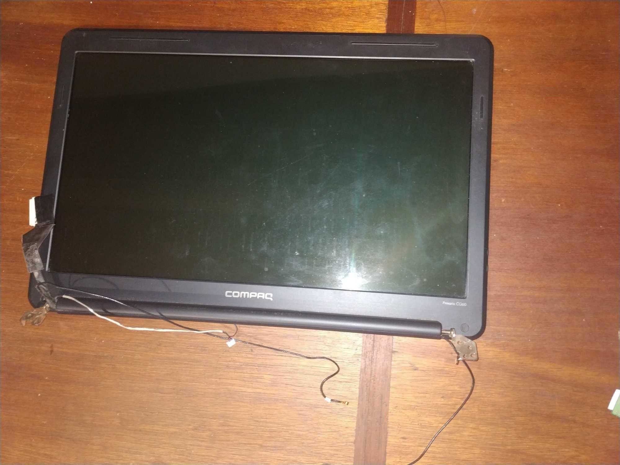 Material de Portátil Compaq Presario GC60