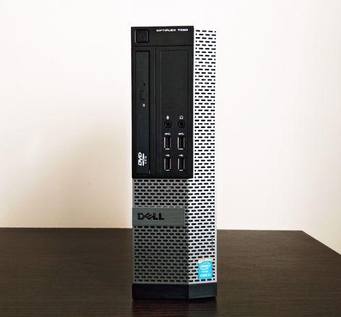 Dell Optiplex 7020 - i5-4590 3.30Ghz 4GB 500GB Системный блок ПК