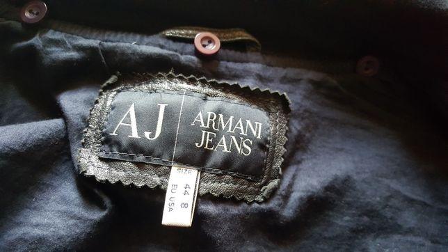 Armani Jeans oryginalna kurtka