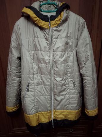 Продам куртку розмір 48-50