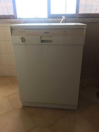 Máquina de lava louça Bosch