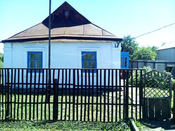 Продам дом в пгт. Розовка Запорожская область