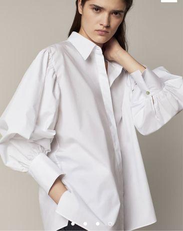 Хлопковые рубашки от Massimo  Dutti, Dior !В наличии!