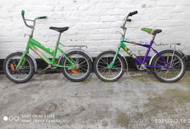 Продам дитячі велосипеди не дорого!!!