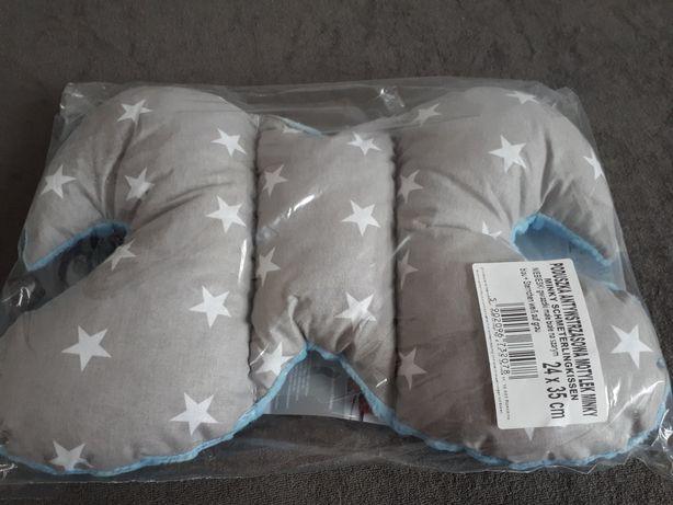 Poduszka antywstrząsowa Minky