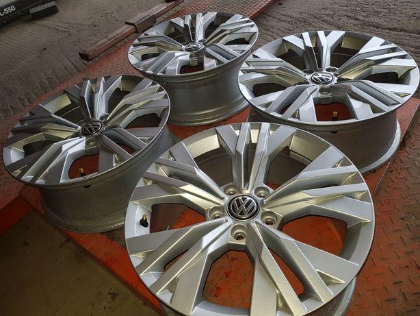 Felgi Aluminiowe Volkswagen Passat B8 R17 5x112 ET38 -7J