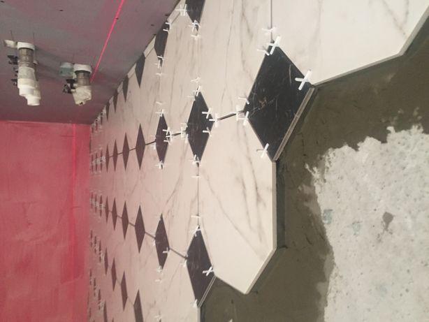 Строительство, ремонт, бетонные работы,стяжка, штукатурка, демонтаж
