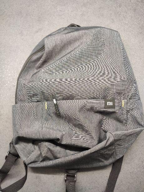 Plecak XIAOMI, 10L - miejski / na rower (Szary)
