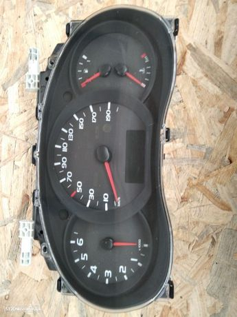 Quadrante Renault Master P248109785T