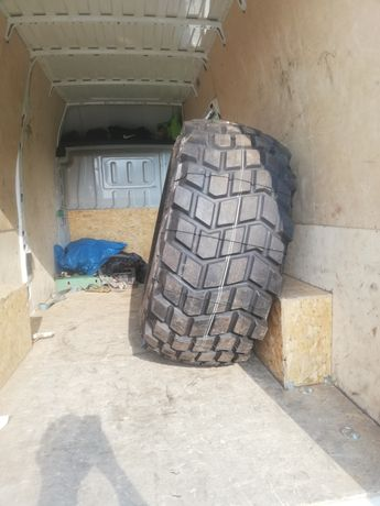 Opona 24R20.5 Michelin XS 176F TL all steel