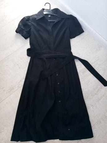 H&M Платье XS-S на рост 160-170 см