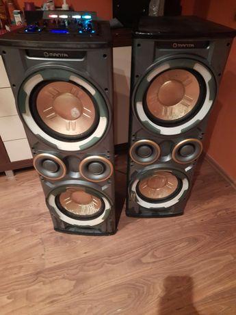 Głośniki manta spk 5008