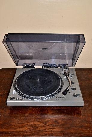Kultowy gramofon hi-end TECHNICS SL-1300