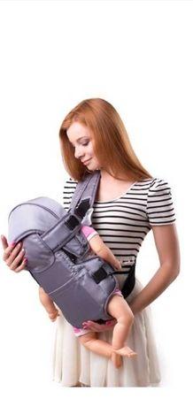 Кингуру Умка номер 8 переноска с 2месяцев ребёнка до 13 кг