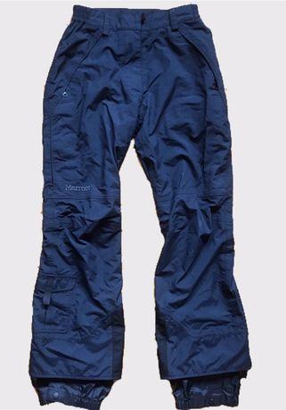MARMOT Spodnie trekkingowe narciarskie damskie r.M