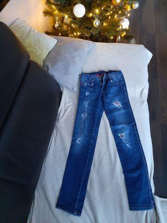 Spodnie Zara Kids rozmiar 140 cm 9-10 lat.