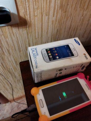 Продам Samsung Galaxy Star Plus GT-S7262 в хорошем состоянии