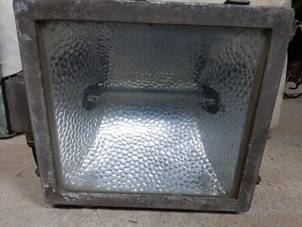 Lampa halogenowa