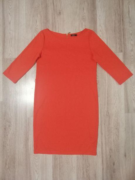Яркое платье Ostin (новое)