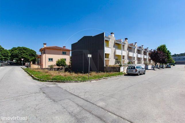 Lote de Terreno P/Construção de Moradia Gaveto em Real, Braga!