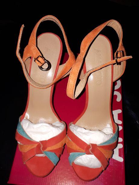 Sandálias senhora