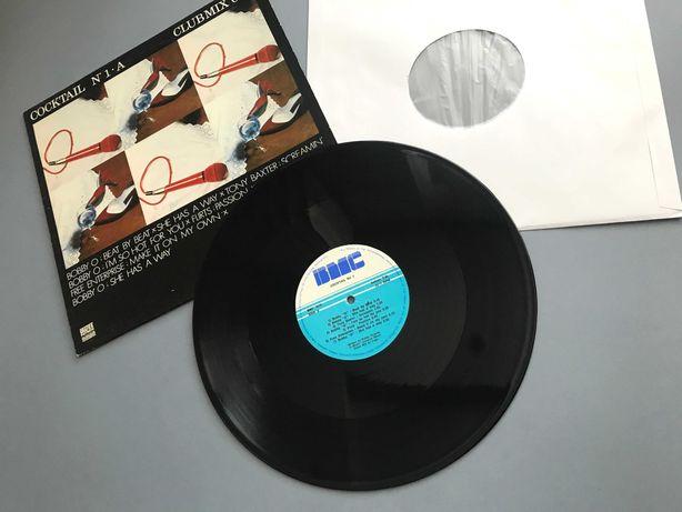 Club Mix 6.05 Et Radio Mix Italo disco Maxi 12'