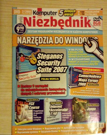 Twój Niezbędnik Nr3/2008