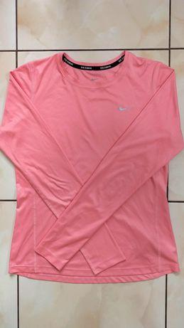 Кофта Найк, кофта Nike, Nike S персикового цвета