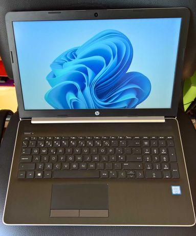 HP 15  i7-8565U 1,8 GHz WIN 11