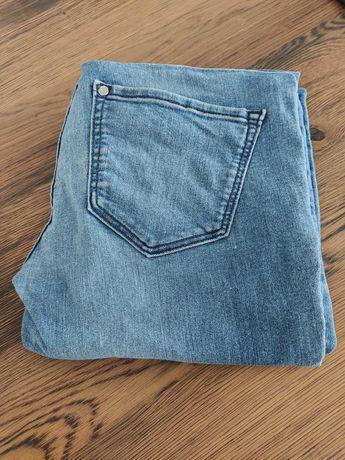 Spodnie ciążowe H&M r.34