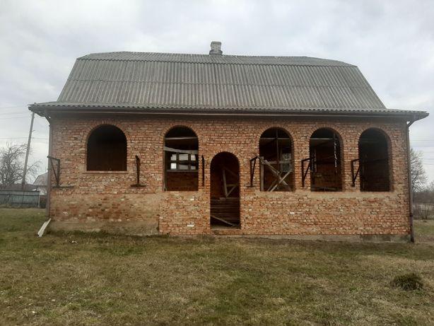 Продам будинок в с.Дубовиця